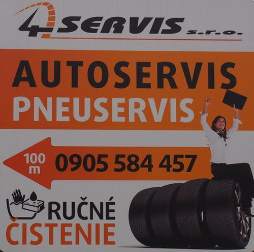 4servis s.r.o. | TPMS-Expert.sk